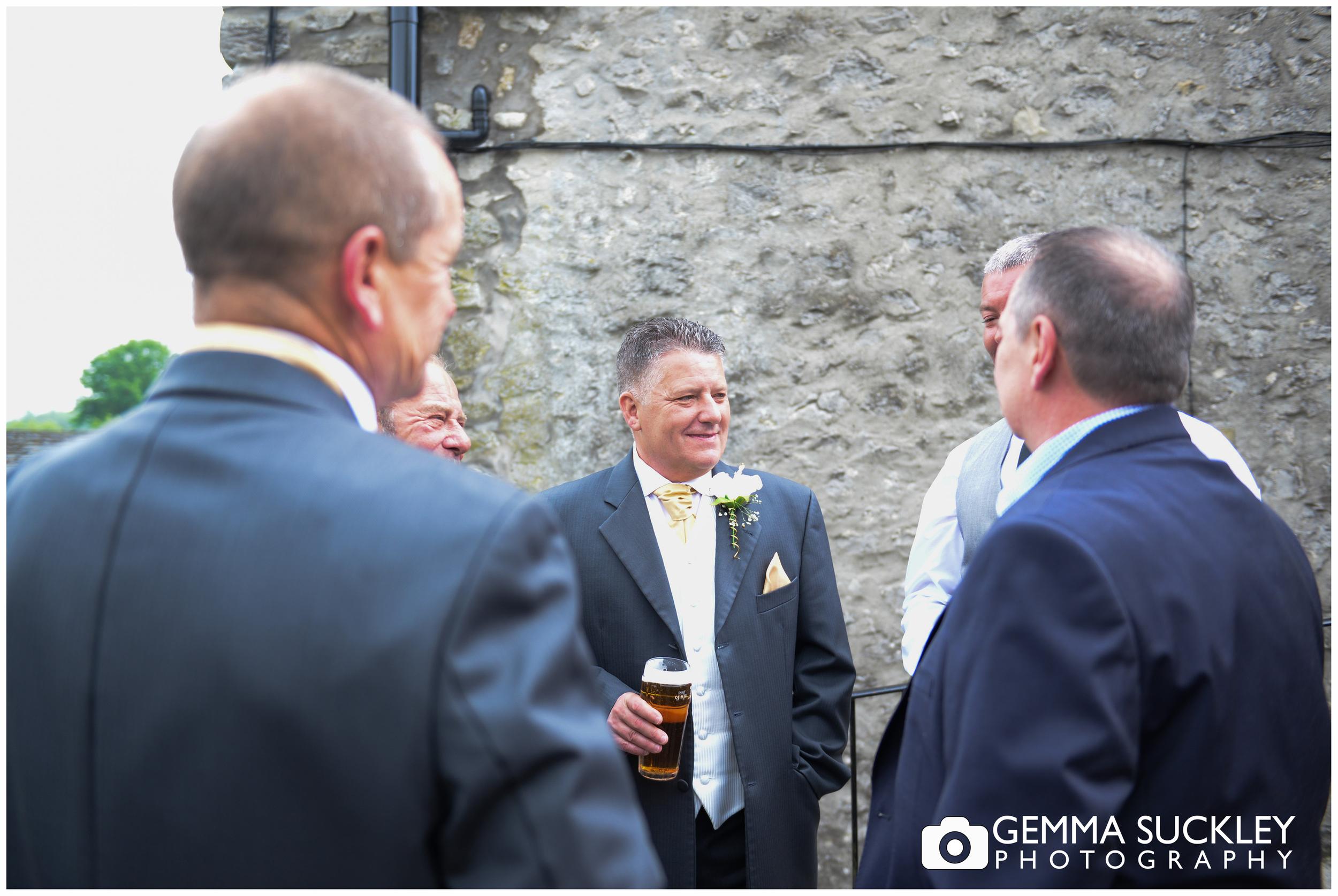 groomsman-at-gamekeepers-inn-yorkshire-dales-wedding.jpg