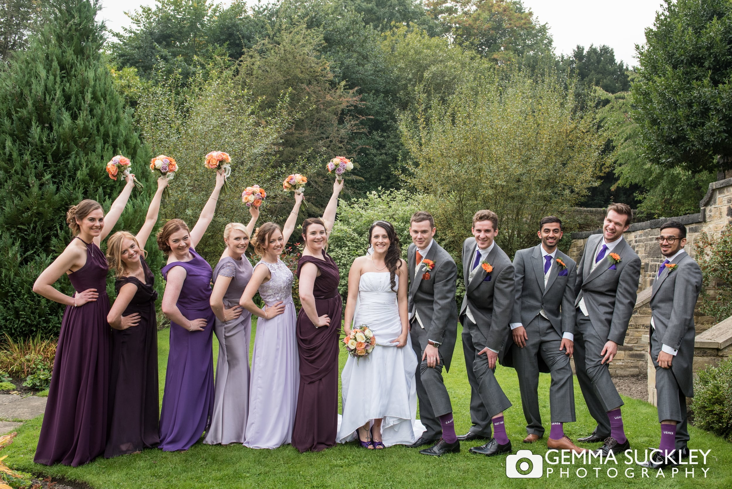 bride-and-grooms-party-holye-court.JPG