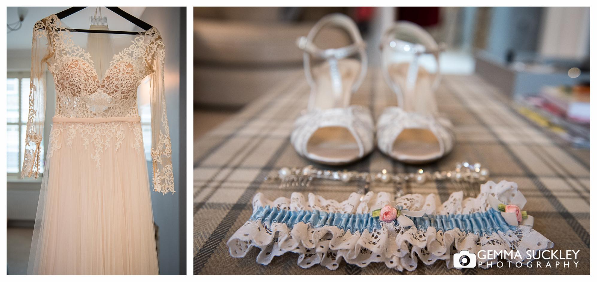 ava rose wedding dress