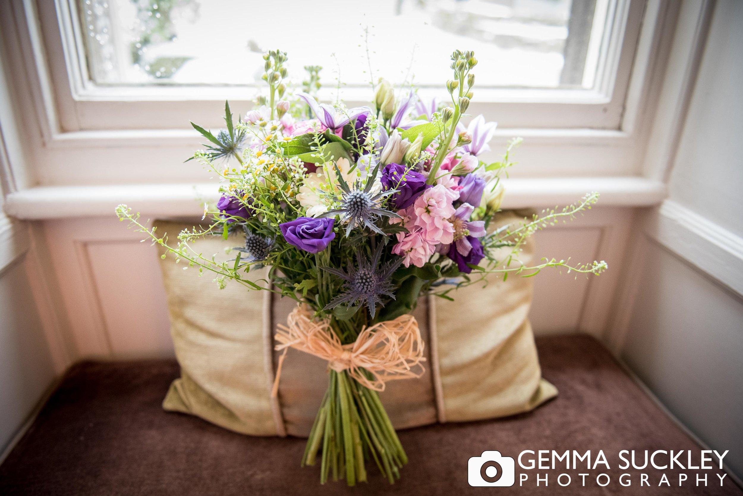 wedding flowers by blush florist