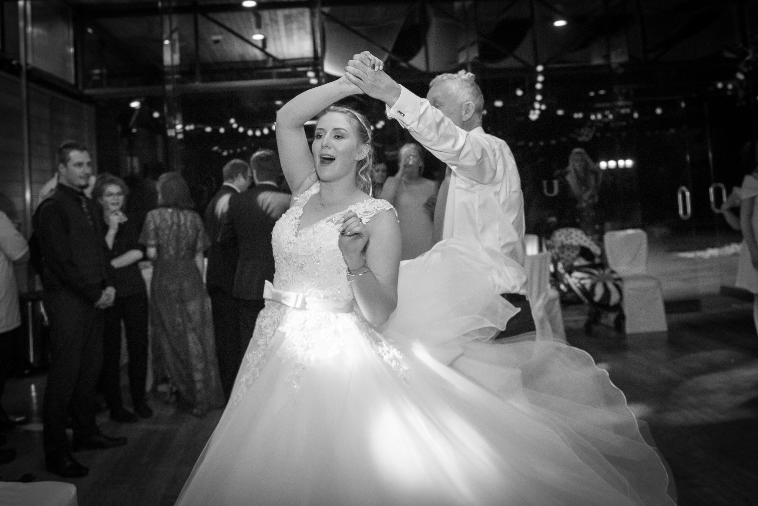 brought hall wedding photography of reception