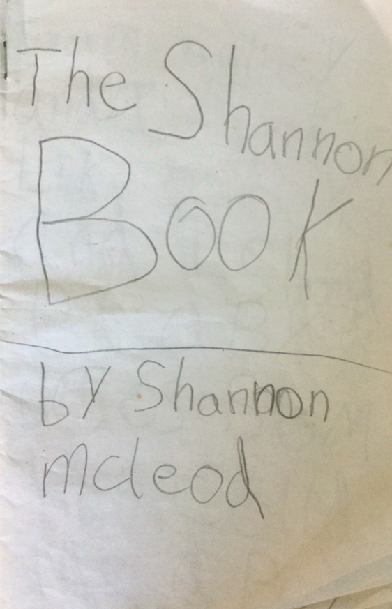 The Shannon Book