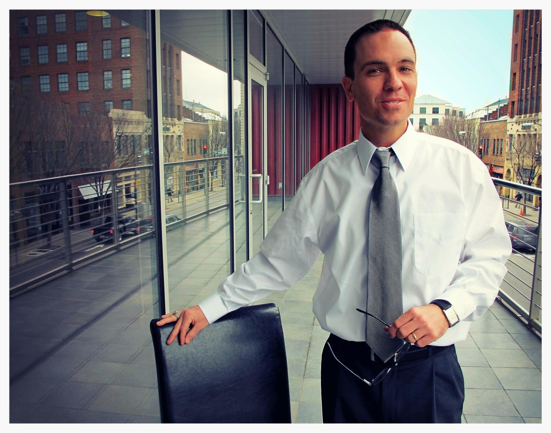 Glen J Martin, MBA, CFP®
