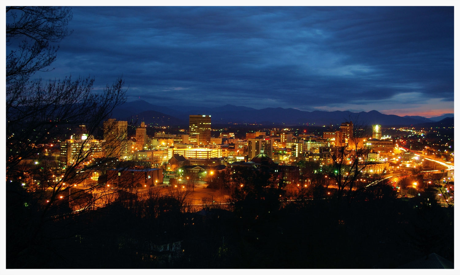 Fee Only Financial Services in Asheville, North Carolina.
