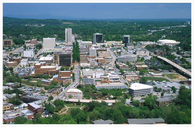 Fee Only Financial Services in Greenville, South Carolina