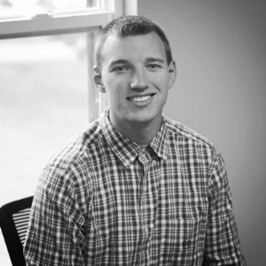 James Crowley - Account Manager