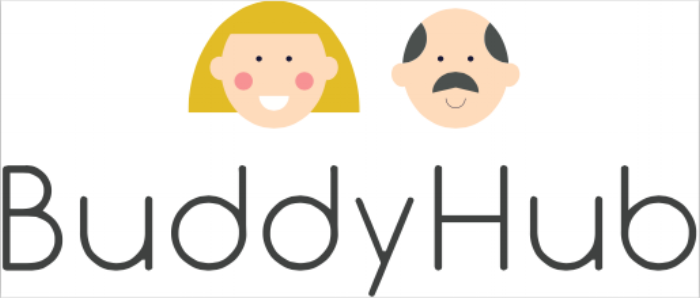 - Catherine is Founder & CEO of Buddy Hub.