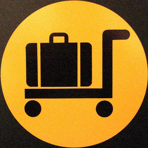 financial baggage