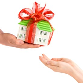 Gifting to Family