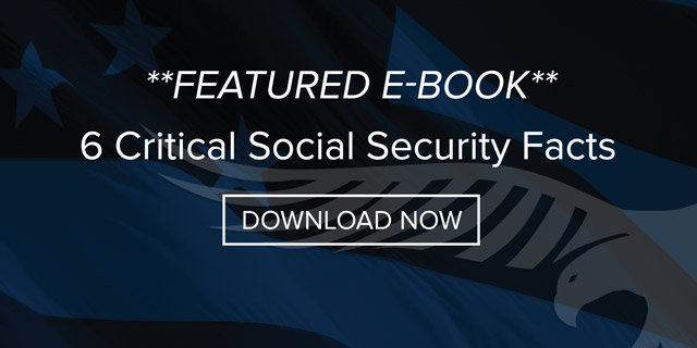 6 Critical Social Security
