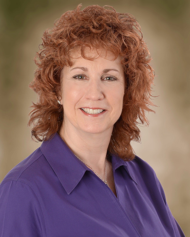 Maureen Hallaran, NSSA - Co-Founder