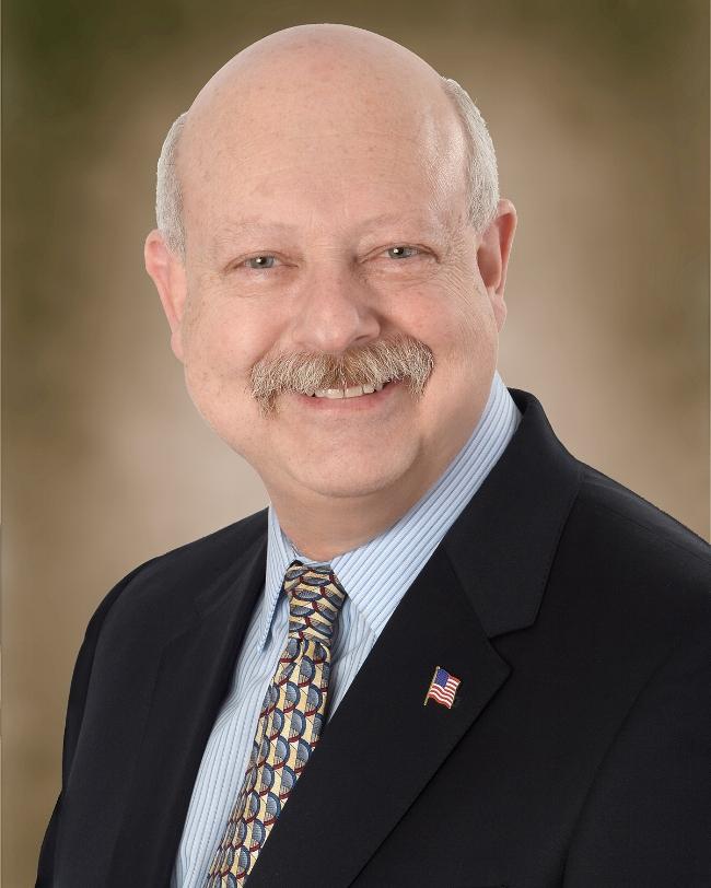 Steve Kamen, NSSA - Co-Founder