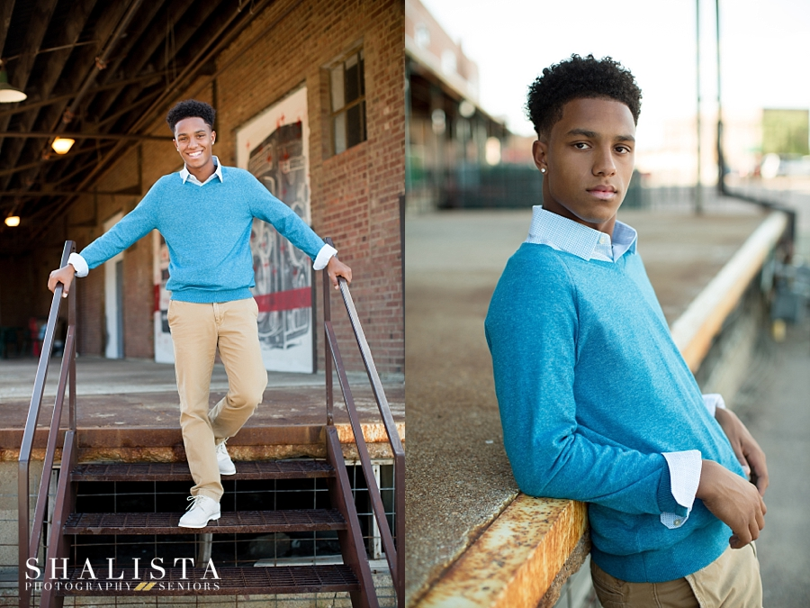 Senior Pics for guys in Sioux Falls