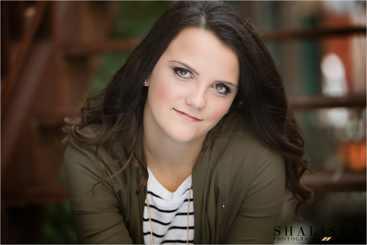 Headshot of Sioux Falls Senior