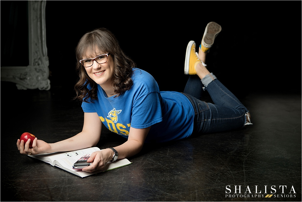 SDSU South Dakota State University Senior photos