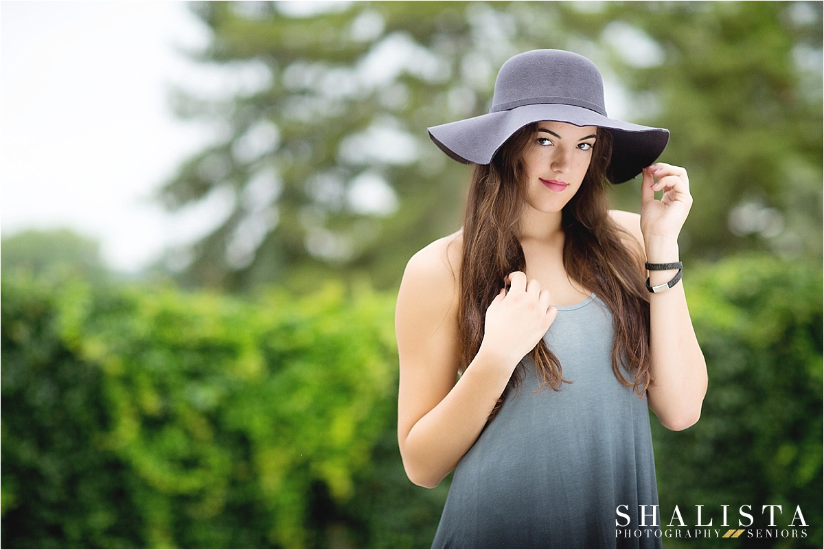 Shalista Photography Senior girls