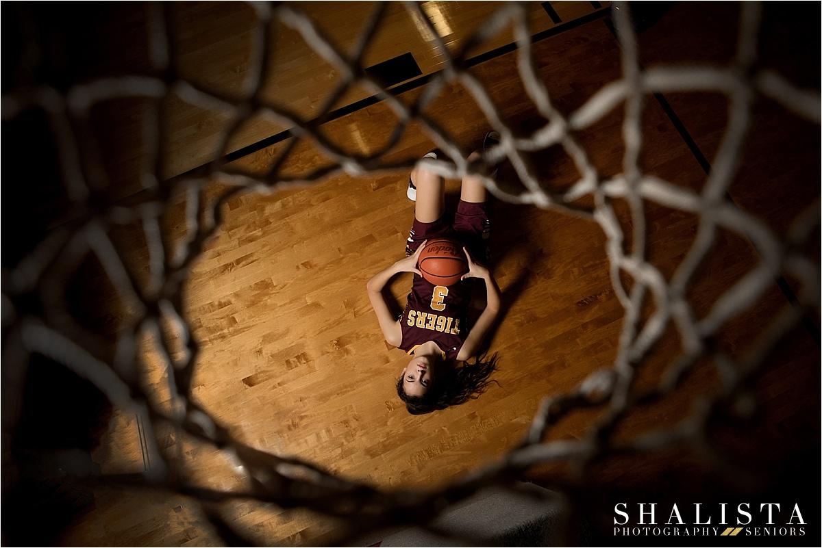 Harrisburg Lady Tigers Basketball