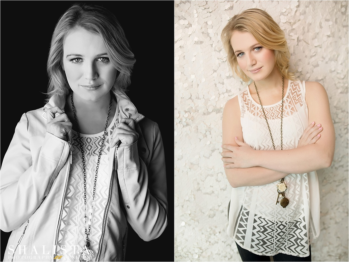 Sioux Falls Senior Photos | Shalista Seniors