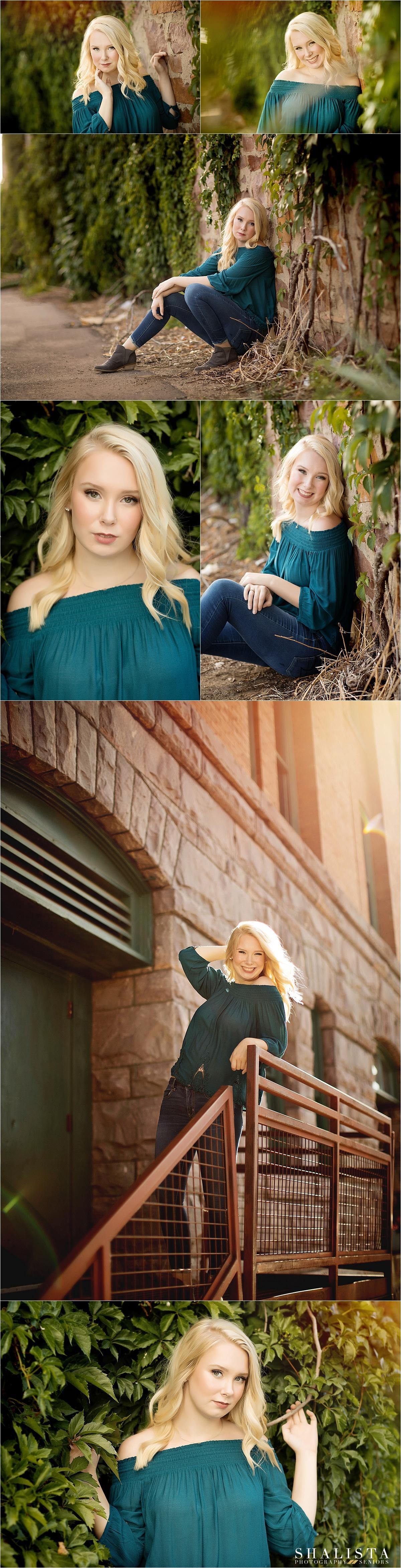 Kara Harms - Tea Area High School Senior Photos