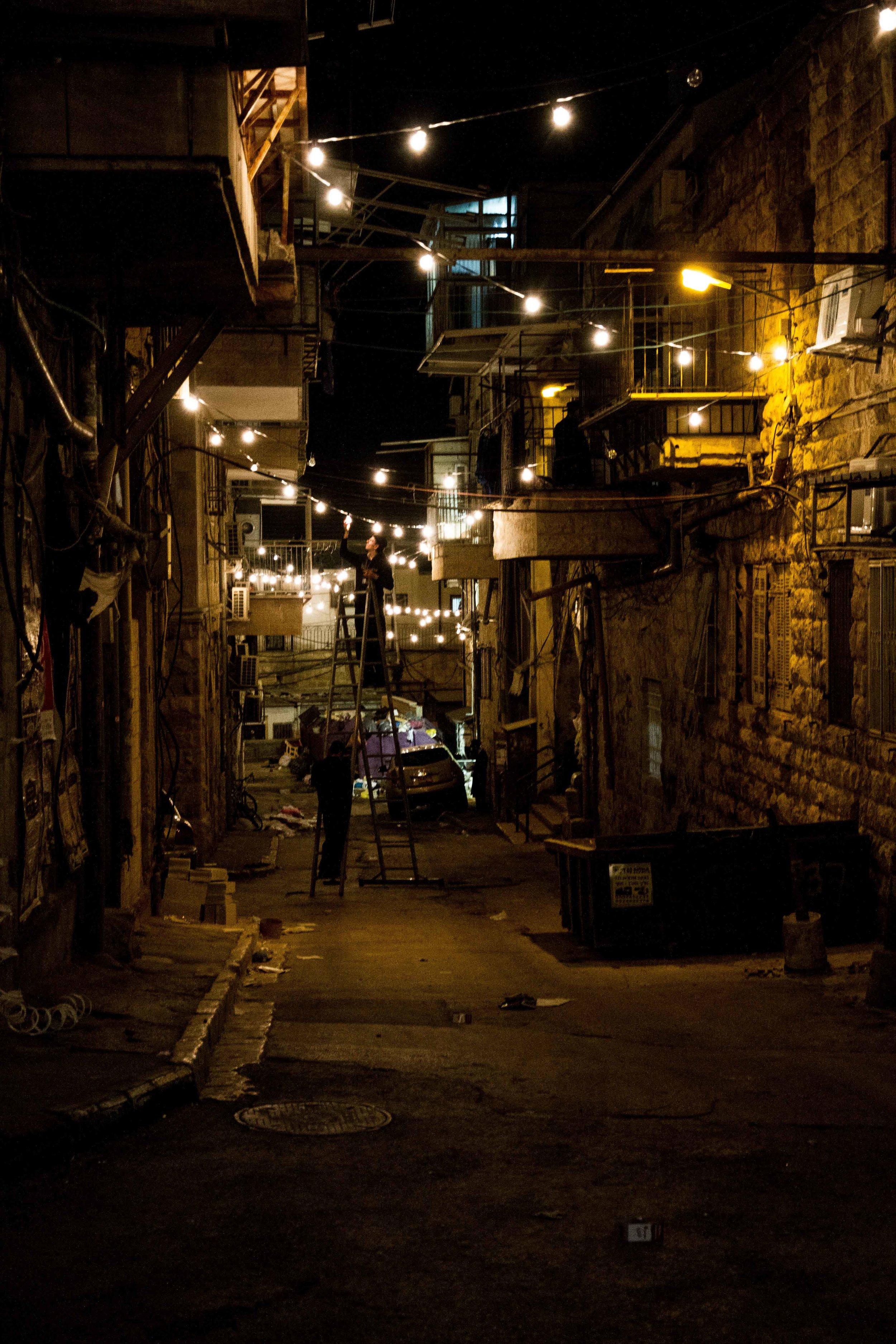 Jerusalem, Israel   2014