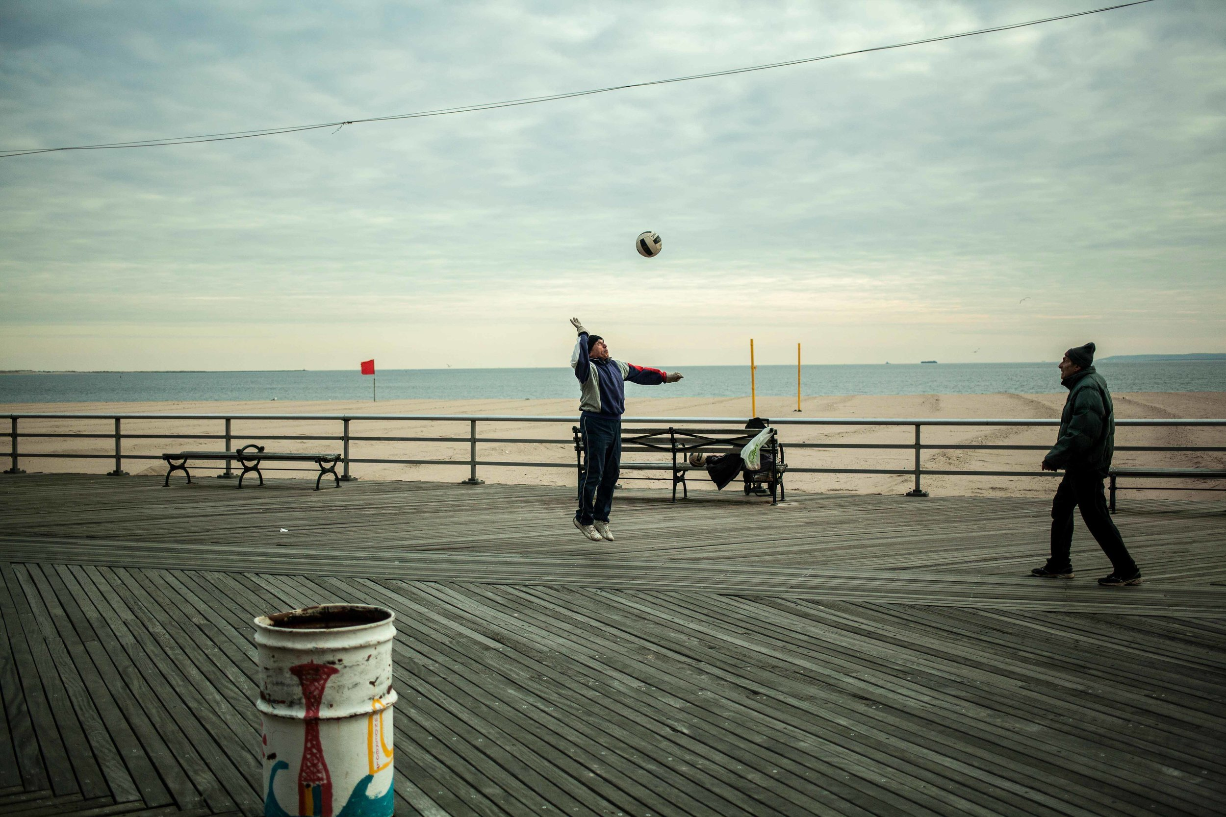 CONEY ISLAND, NEW YORK | 2018
