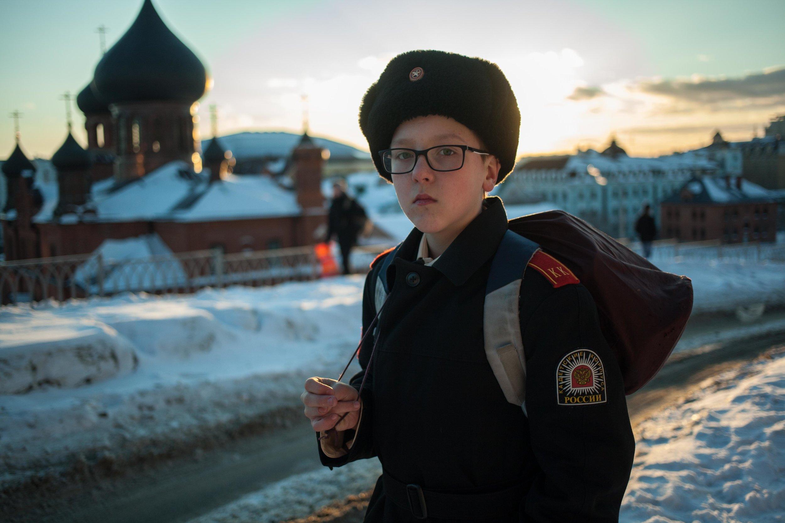 Kazan, Russia | 2018