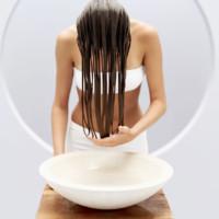 Beurre de karité soin cheveux