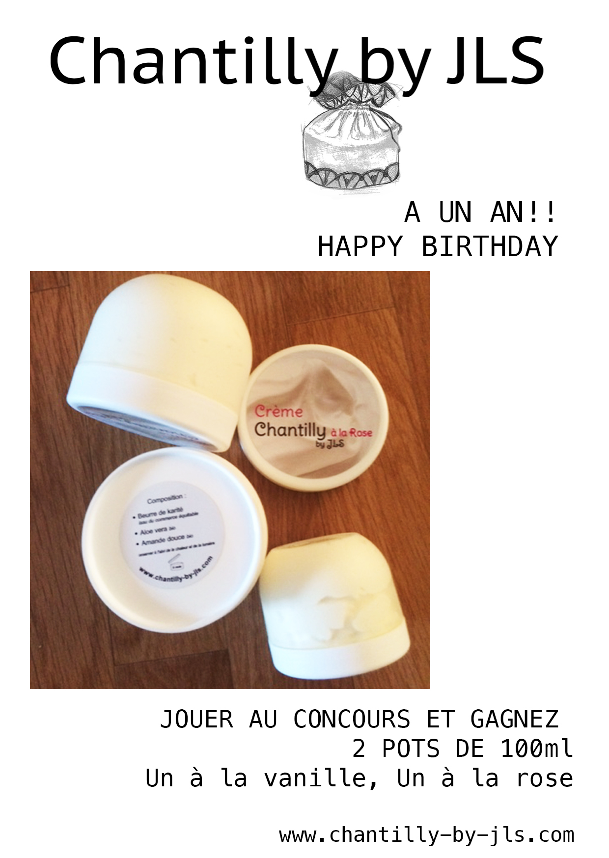 Concours Chantilly by jls