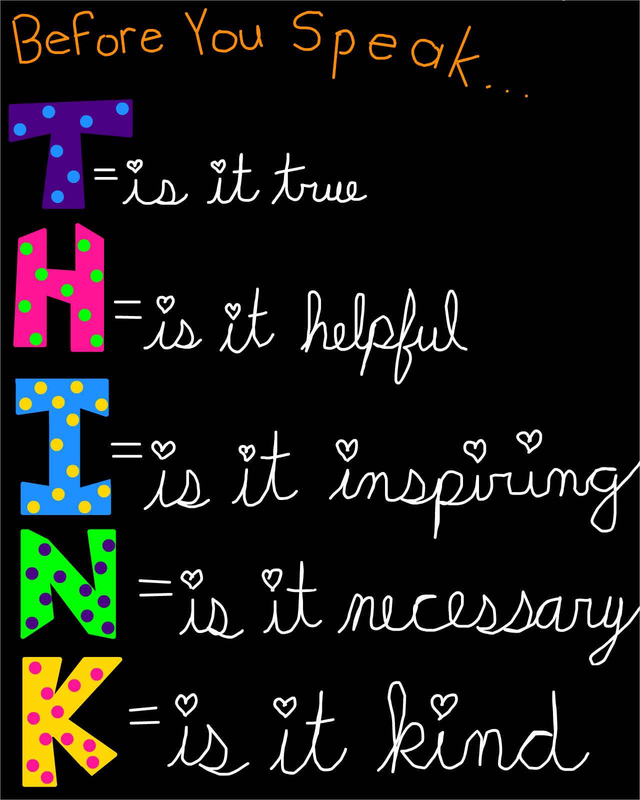 """Think!"" by Shelly on SketchPort"