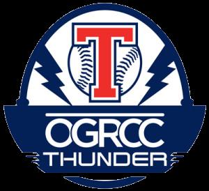 Thunder Travel Baseball