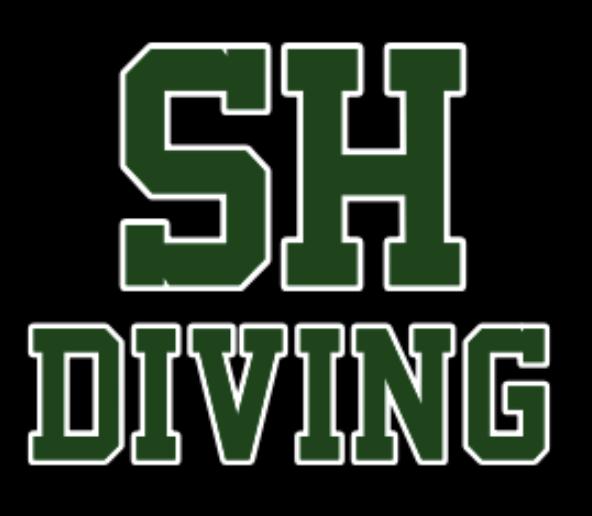 Sacred Heart Diving 2019