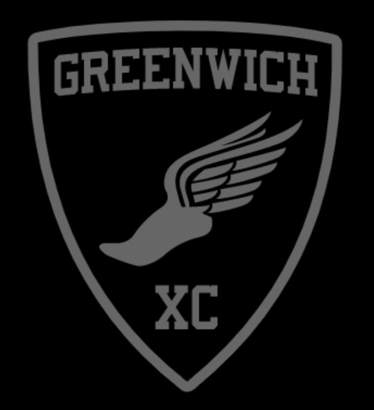 Greenwich Girls XC 2019