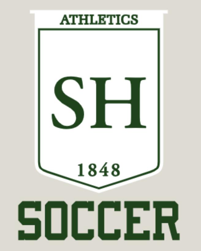 Sacred Heart Soccer 2019