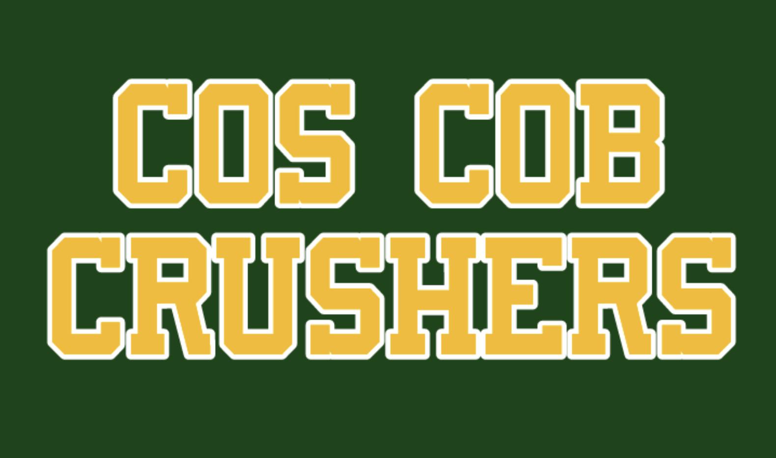 Cos Cob Crushers