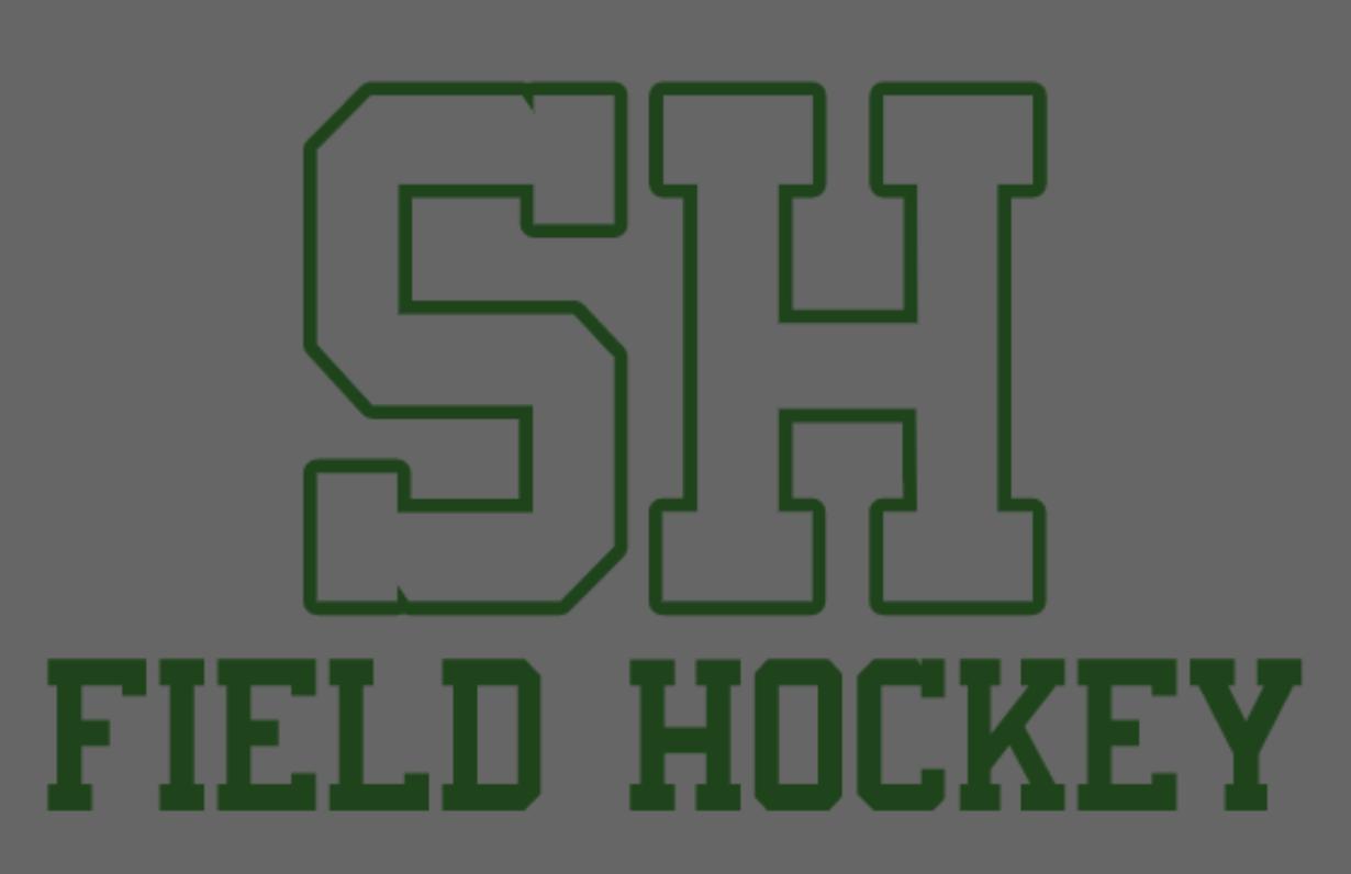 Sacred Heart Field Hockey 2019