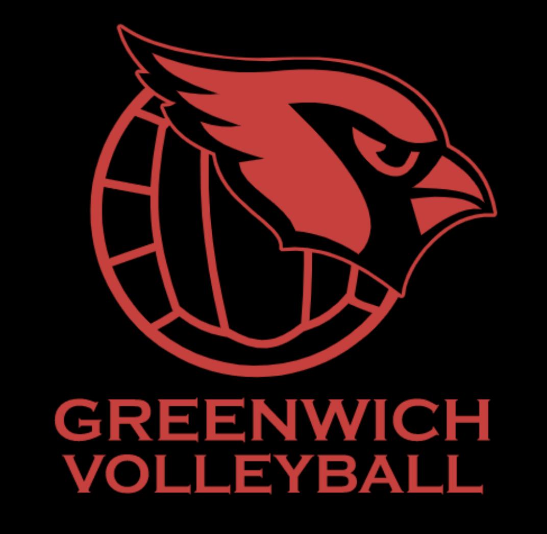 Greenwich Girls Varsity Volleyball 2019