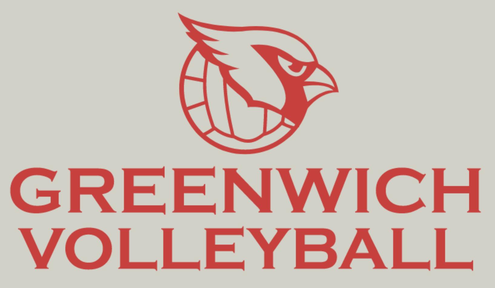 Greenwich Volleyball Program Wide 2019