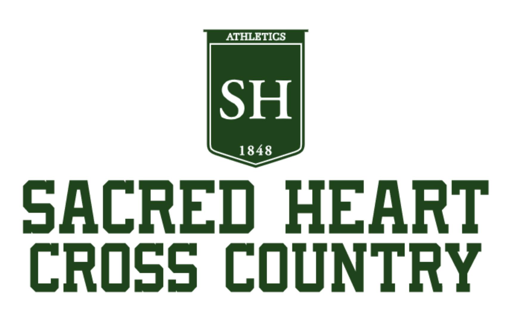 Sacred Heart XC 2019