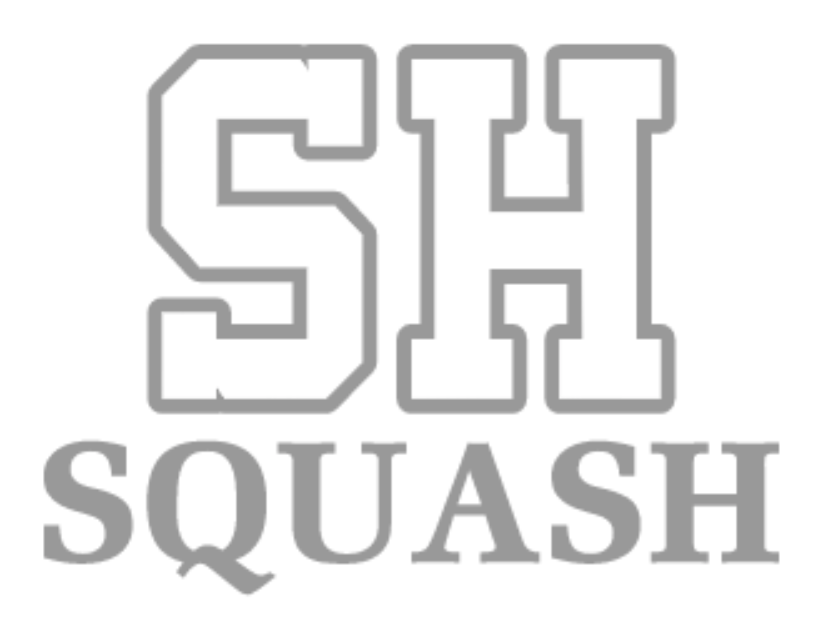 Sacred Heart Squash 2020