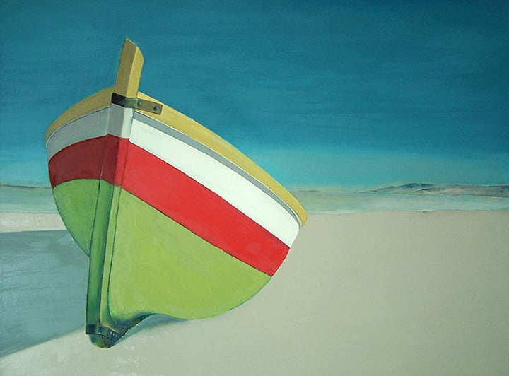 Beached, 2010