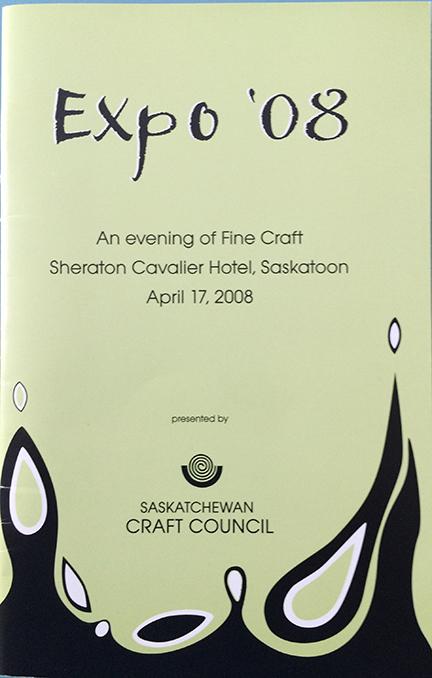 EXPOSITION catalogue