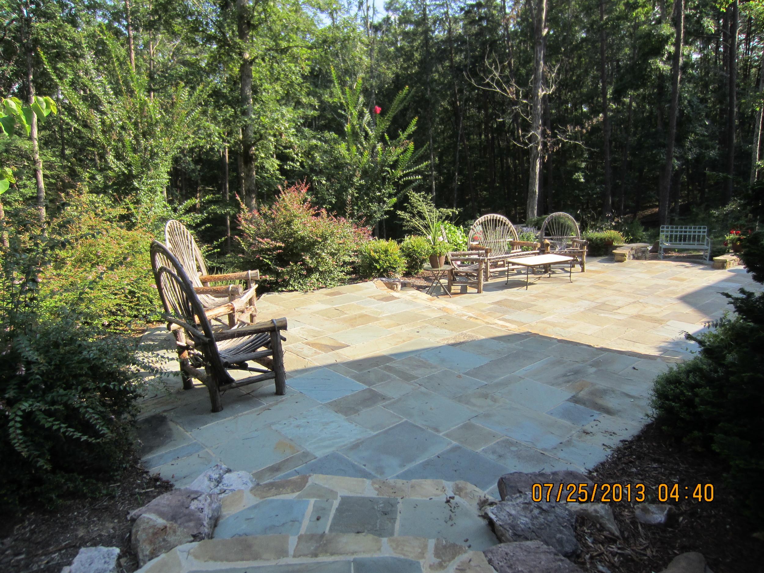 Water Garden Designs by Tharpe - Patios 008.JPG