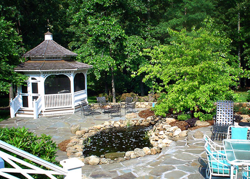 007 Water Garden Designs by Tharpe Landscaping - Outdoor Living.jpg