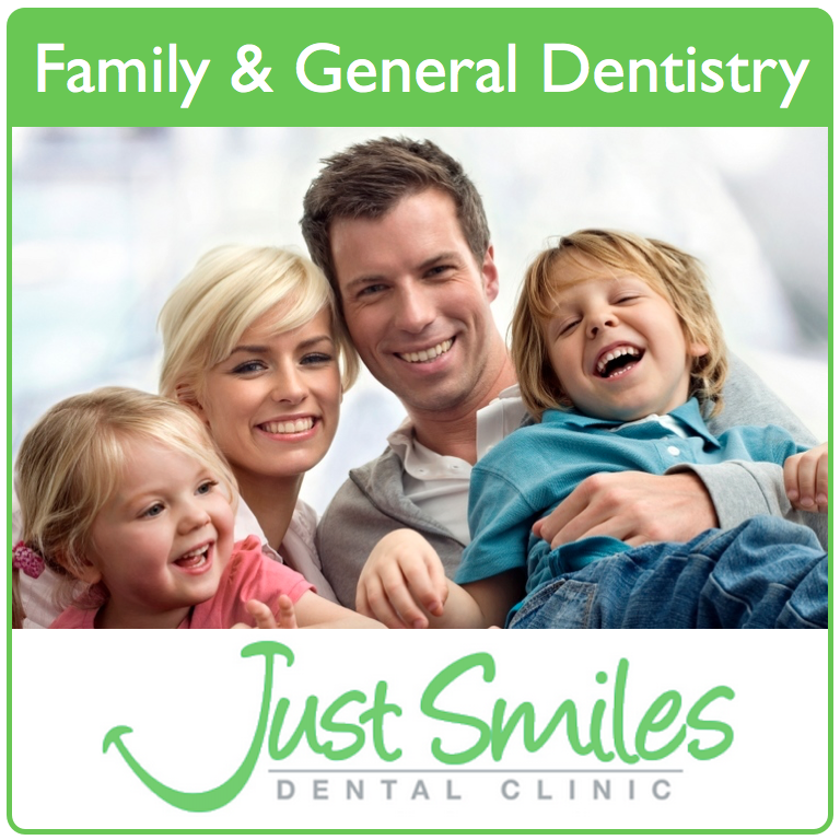 Family & General Dentistry