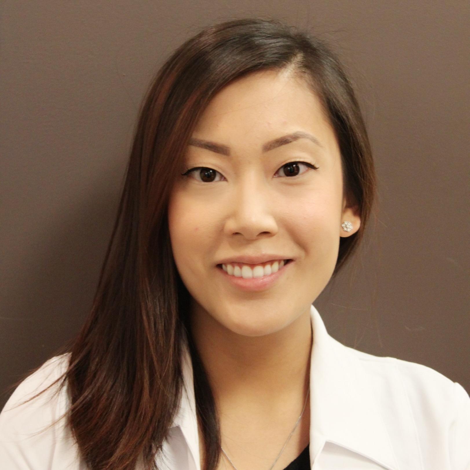 Dr. Joyce Chan.