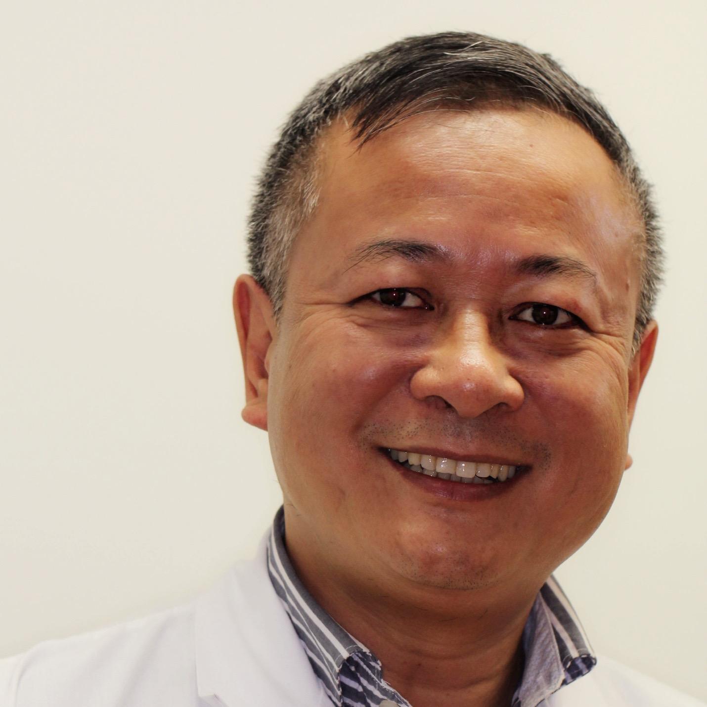 Dr. Mike Zhong