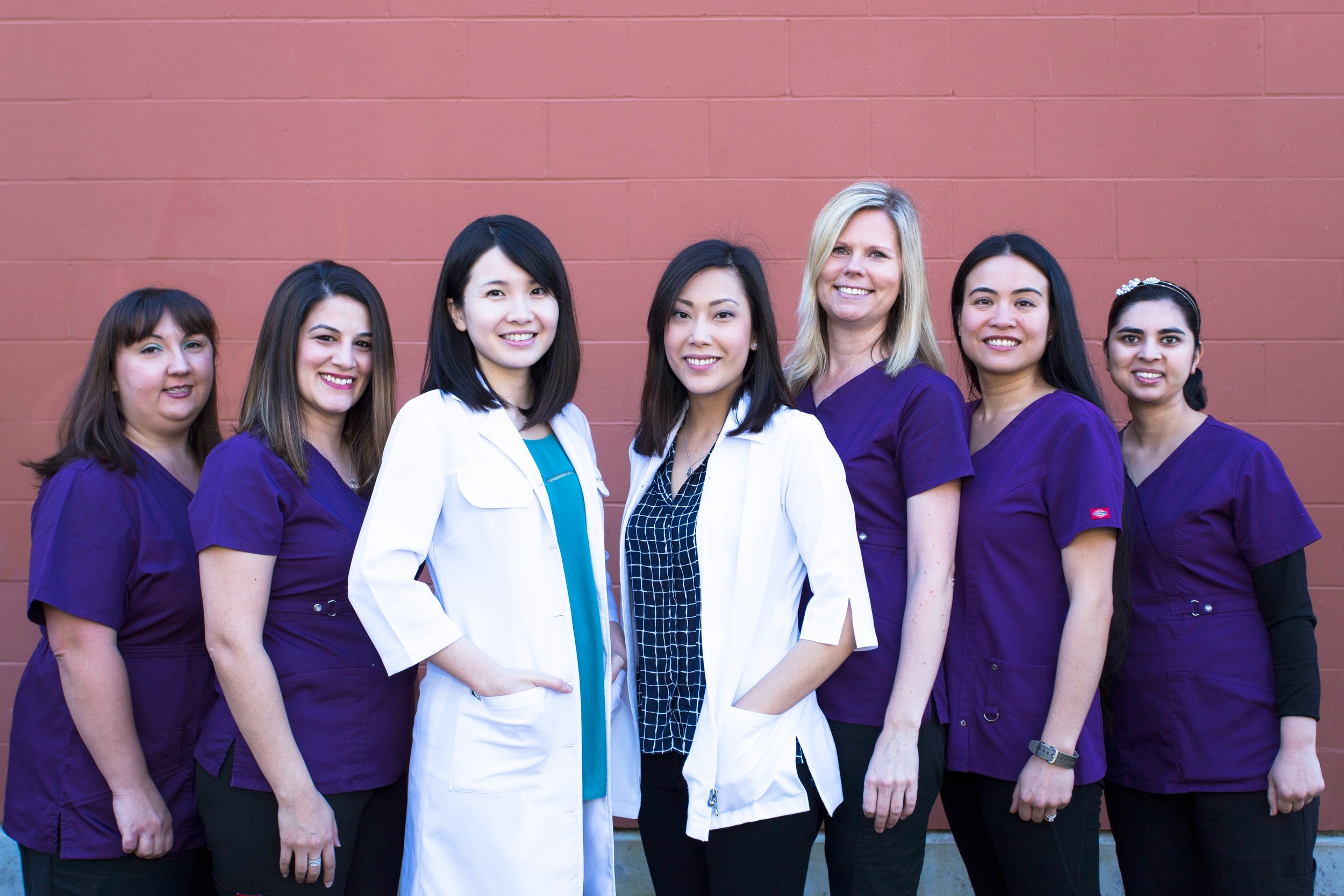 Just Smiles Dental Team