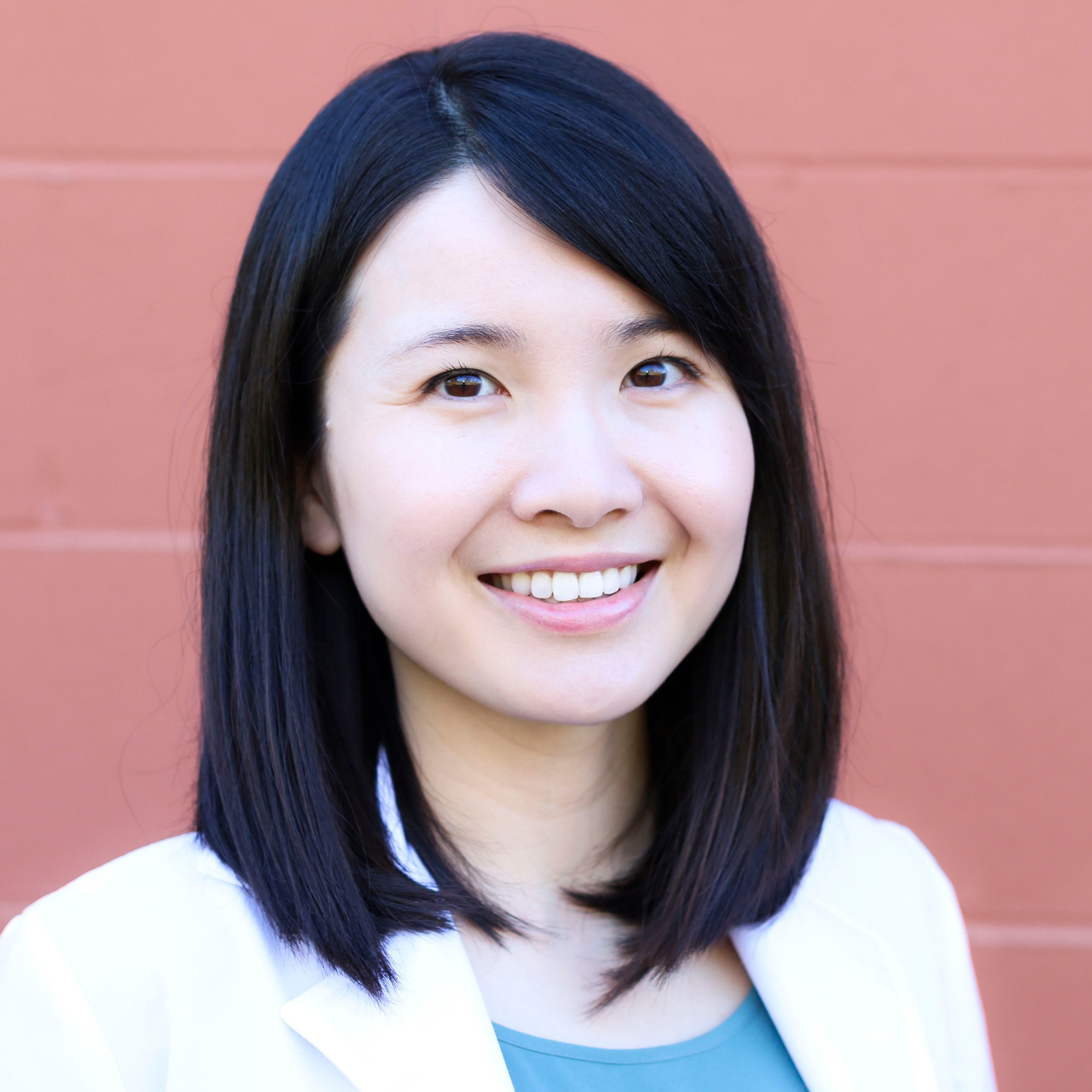 Dr. Claire Wang.