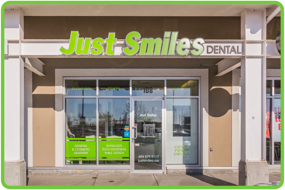 Just Smiles Dental Surrey