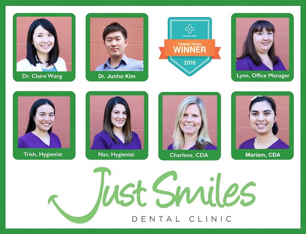 Just Smiles Dental Surrey